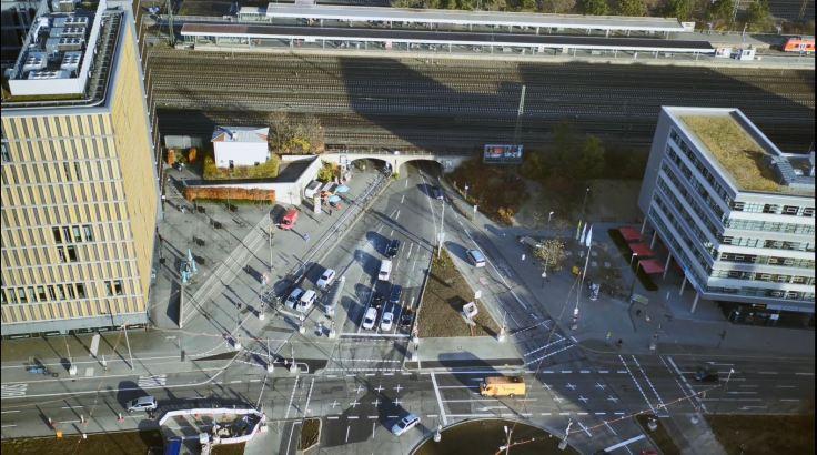 2SBSS-4-Unterführung-Station-Laim-heute